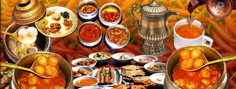 Kashmir Cuisine